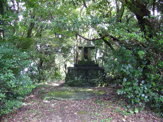 稲佐山神社