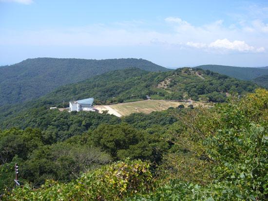 聖地約束の丘