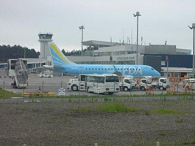 静岡空港01