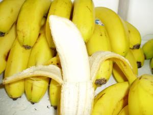 台湾バナナ頂きますっ