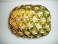 パイナップルカット1