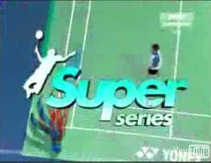 Korea Open Super Series 2009 Men Singles Finals