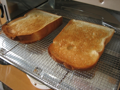 SANYO トースター