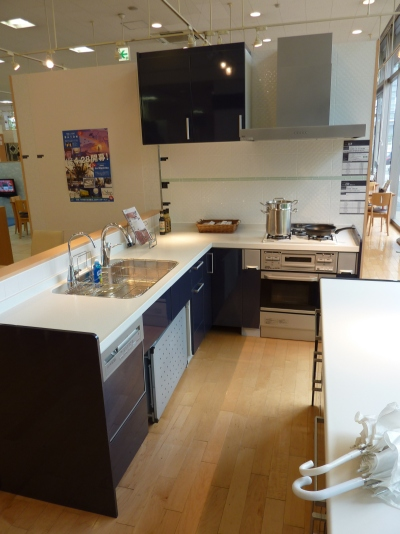 INAX キッチン