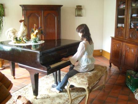 ノアンピアノ