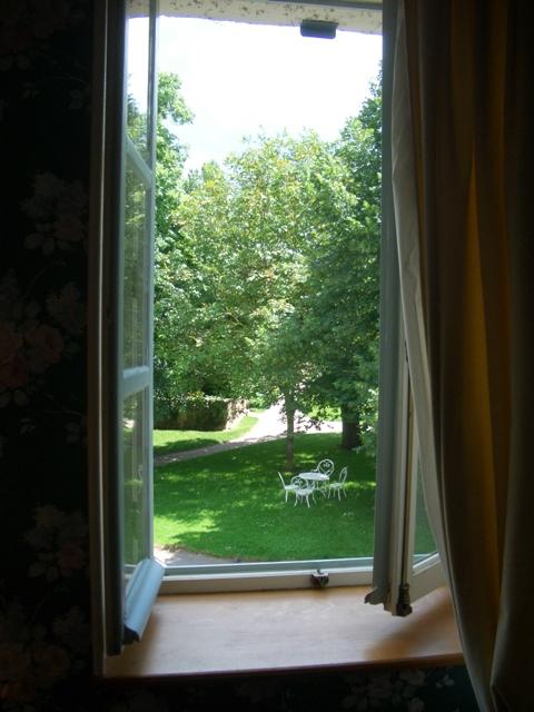 Fadette窓