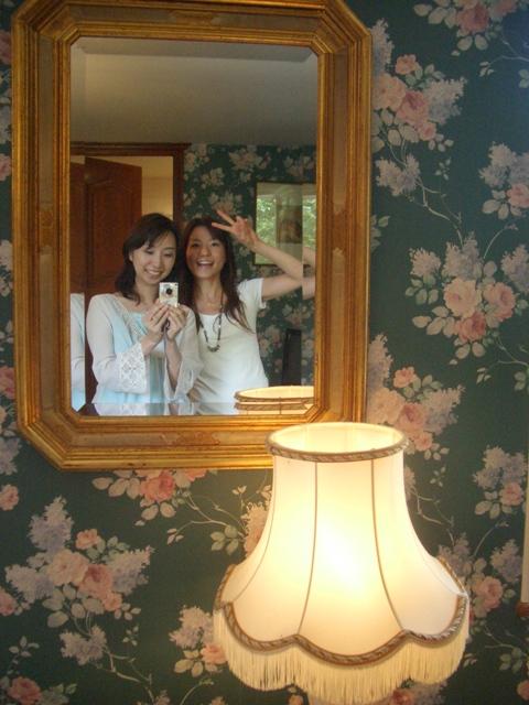 Fadette鏡