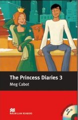 The Princess Diaries 3(Macmillan Readers)
