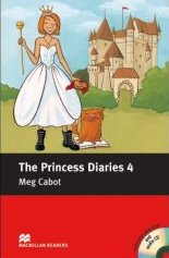 The Princess Diaries 4(Macmillan Readers)