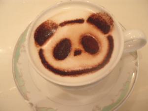 panda late