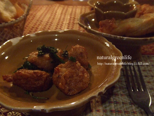 タイ王宮料理