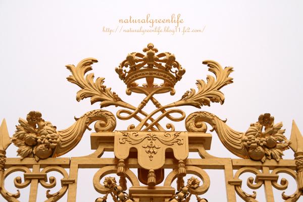 ベルサイユ宮殿