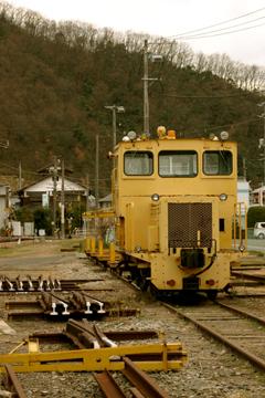 気になる電車(?)