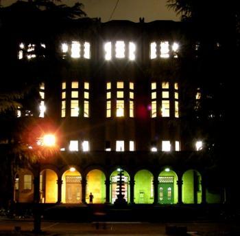 図書館(図書館)