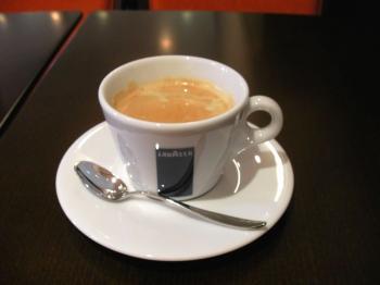 リヨンコーヒー