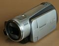 ビデオカメラ-120