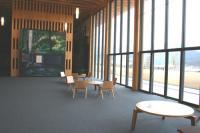 古道センター談話室