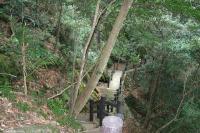 笠木渓谷3