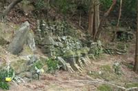 平家一族のお墓c