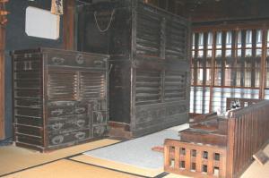 旧今井家2