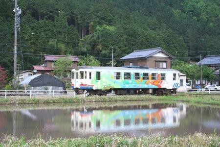 JR長良川鉄道