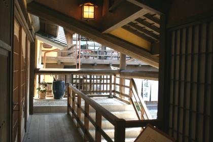 五十鈴茶屋