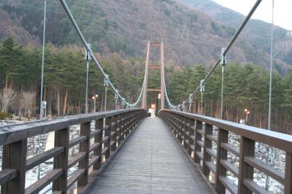 コマクサ橋