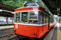 登山電車1
