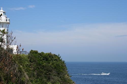 安乗(あのり)灯台