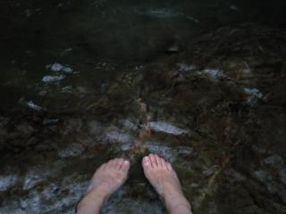 払沢の滝‐3