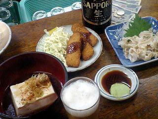 富士屋ディナー