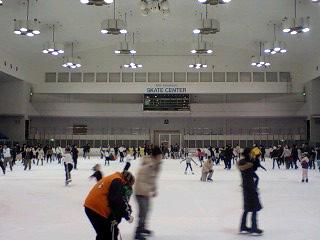 200902新横浜スケートセンター
