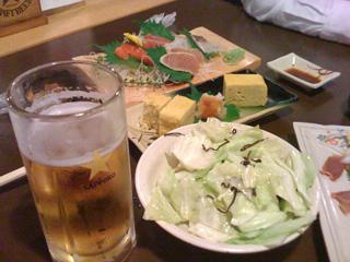 200906 塩こんぶキャベツ@松ちゃん