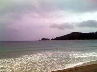 200906 浪板海岸