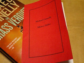 Michael Connelly's Red Book 2