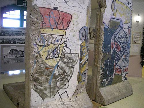 ☆ドイツ村・ベルリンの壁②
