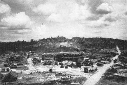 ペリリュー島の戦い