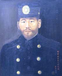 増田敬太郎