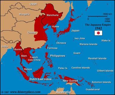 大東亜戦争