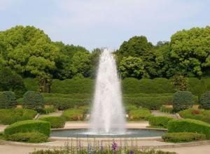 京都植物園②