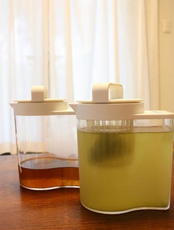 冷茶ポット1