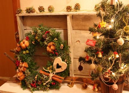 クリスマス色4