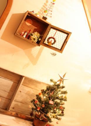 クリスマス色3