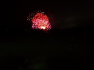 2008海上花火2