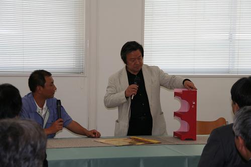 東大阪デザインプロジェクト11