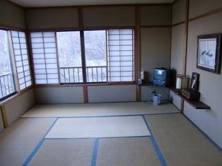 和室(ブログ)