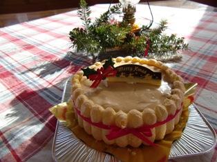 クリスマスキャラメルバヴァロア(ブログ用)