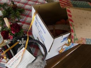 2010クリスマスプレゼント(ブログ用)