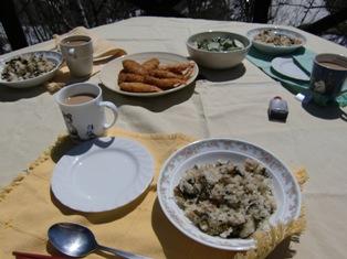 春ランチ2011(ブログ用)