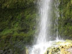 カポロアの滝2